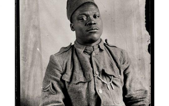 Etude photographique de la Grande Guerre, 9 septembre - 14 octobre 2017