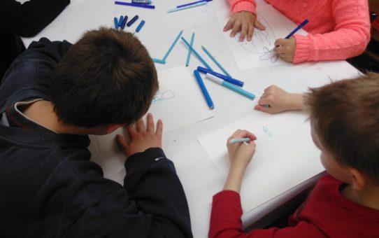 Stages 6/8 ans et 9/12 ans - 10, 11, 12 et 13 juillet à l'Ecole d'art
