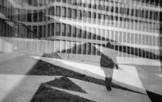 Catherine Duverger, Les relations urbaines, du 30 mars au 27 avril 2019