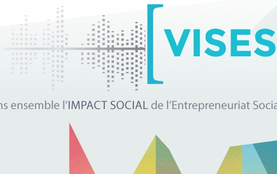 Impact Social - VISES (reportée en novembre)